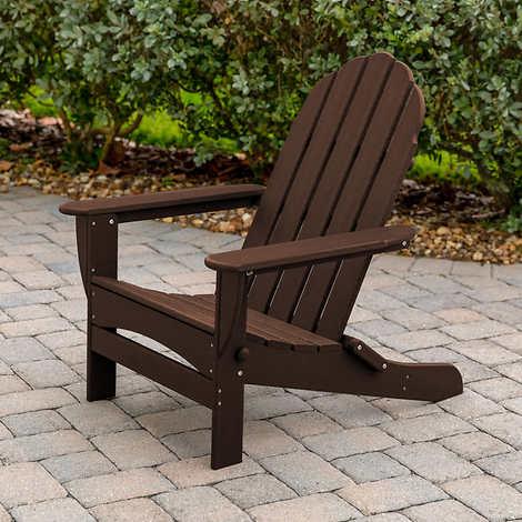 Long Beach Folding Adirondack Chair My Online Store Dba